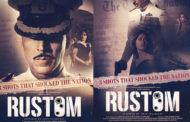 यदी मिस्ट्री फिल्म रुचाउनु हुन्छ भने हेर्नुहोस् 'रुस्तम'