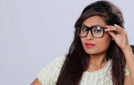 Anisha Shrestha