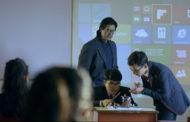 चलचित्र : 'बिजुली मेशिन'