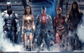 फिल्म 'Justice League' को पोष्टर र ट्रेलर भयो लञ्च