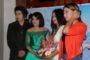 झरनाको बर्थडेमा 'ए मेरो हजुर २' रिलिज घोषणा