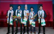 'मिस्टर नेपाल २०१७'को उपाधी अक्षयलाई