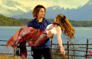 माया साट्दै 'प्रेमगीत २' जोडी प्रदिप र अस्लेशा ।