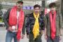 अष्ट्रेलियामा हट बेनिशा