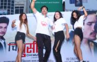 'चि मुसी चि' देश दौडाहामा सुनिल र अलिशाले लोभ्याए दर्शक