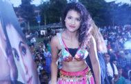 अलिशाको हट नृत्यले तात्यो नारायणगढ