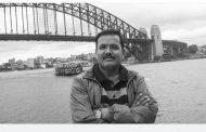 चलचित्र कलाकार संघका अध्यक्ष राम केशर बोगटीको निधन