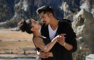 'ए मेरो हजुर ३' गीत: अनमोलसँग रोमान्टिक सुहाना