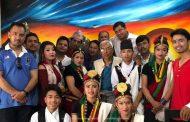 नेपाल सांस्कृतिक संघको राष्ट्रिय भेला हेटौंडामा