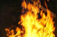 स्युचाटार सबस्टेसनमा लागेको आगोले राजधानीमा एक घण्टा विद्युत आपूर्ति ठप्प