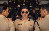 'सुर्यवंशी' क्लाइमेक्स: अक्षयसँग अजय र रणवीर देखिने